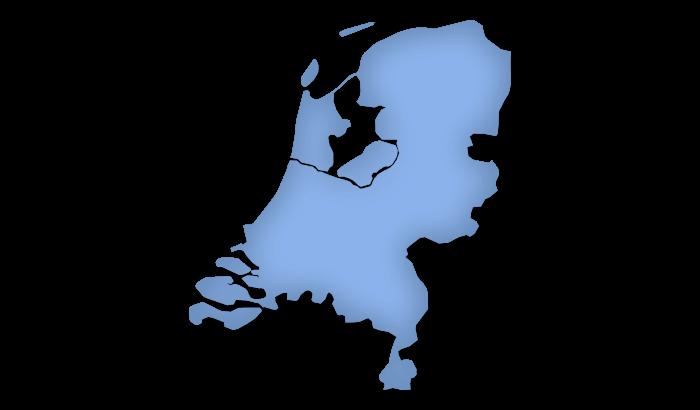 wetter holland morgen