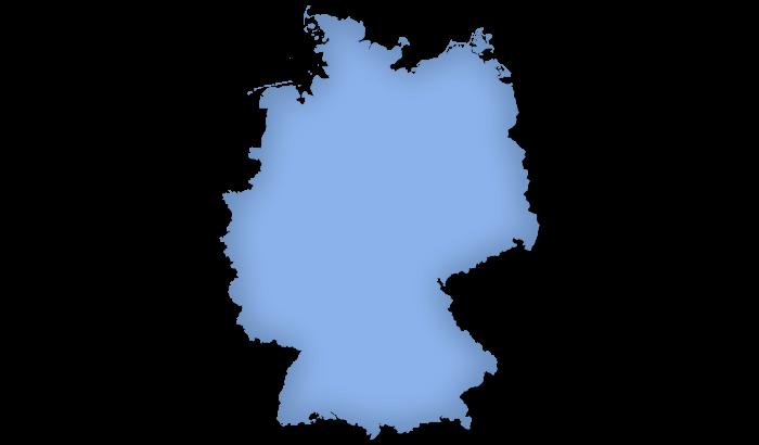 Wetter Deutschland. Wettervorhersage und Wetteraussichten ...