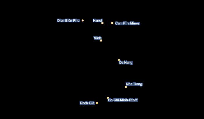 wetter vietnam aktuell