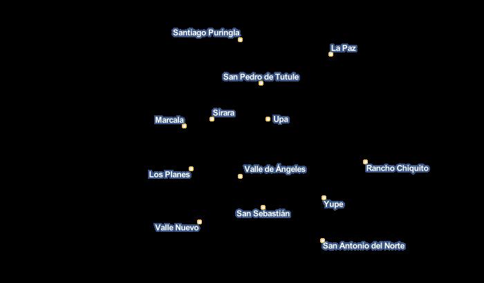 Wetter Departmento De La Paz Wettervorhersage Und Wetteraussichten