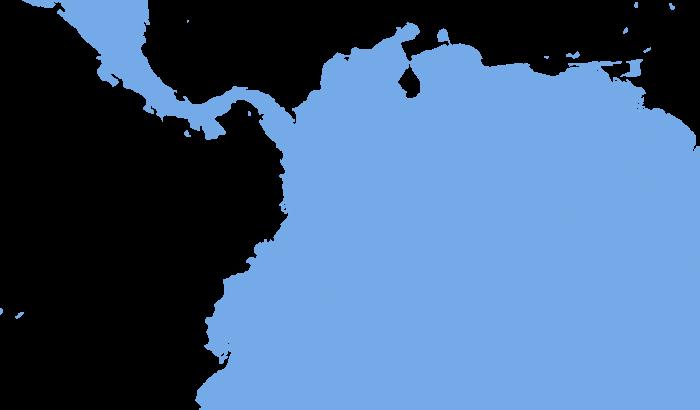 wetter in kolumbien