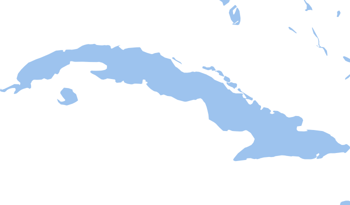 Havanna Kuba Karte.Wetter Kuba Wettervorhersage Und Wetteraussichten Für Kuba Wetter Com