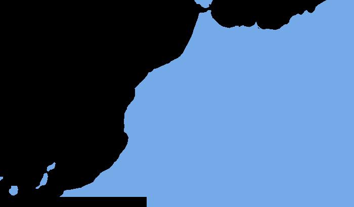 wetter in marokko heute