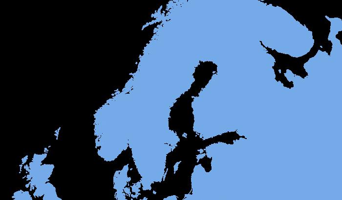 wetter in schweden heute
