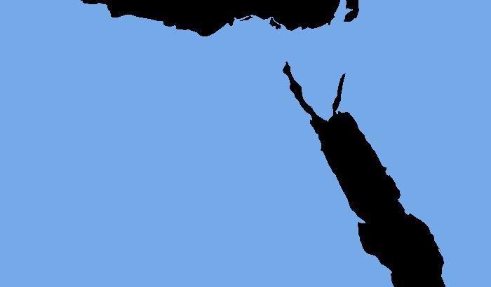 Ägypten Wetter
