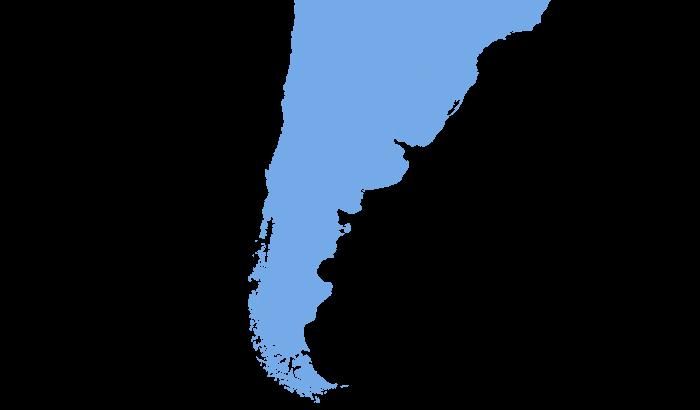 wetter argentinien